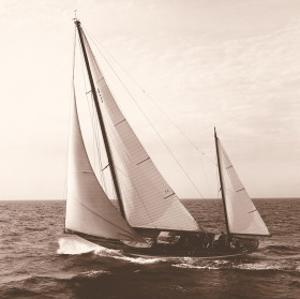 Sailing VIII