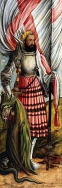 Saint George, 1517