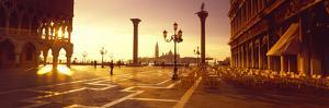 Saint Mark Square, Venice, Italy