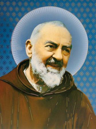Saint Pio of Pietrelcina