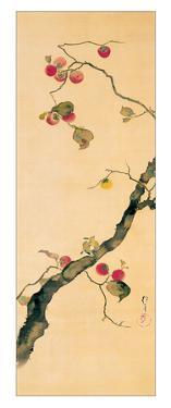 October by Sakai Hoitsu