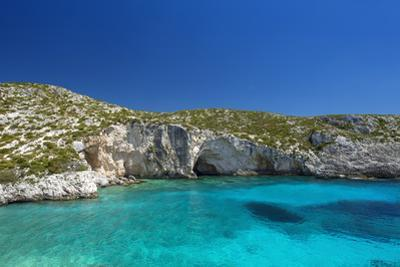 Milos Island, Cyclades Islands, Greek Islands, Greece by Sakis Papadopoulos