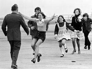Vietnam Released POW by Sal Veder