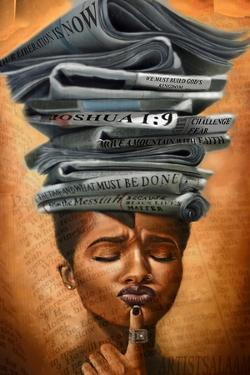 Liberated Thoughts by Salaam Muhammad