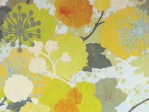 Garden Variety I by Sally Bennett Baxley
