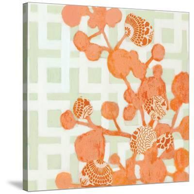 Tangerine Dream I by Sally Bennett Baxley