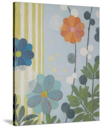 Three Kimonos Left by Sally Bennett Baxley
