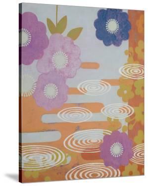 Three Kimonos Right by Sally Bennett Baxley