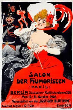 Salon der Humoristen