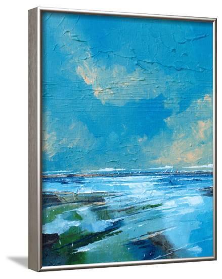 Salthouse IV-Stuart Roy-Framed Art Print