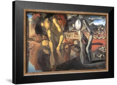 Metamorphosis of Narcissus, c.1937