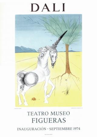 Teatro Museo Figueras 4 by Salvador Dalí