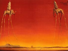 Affordable Salvador Dali Posters For Sale At Allposterscom
