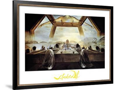 Affordable The Last Supper Dali Posters For Sale At Allposterscom
