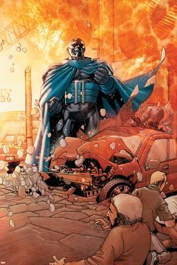 Ultimate X-Men #90 Featuring Apocalypse by Salvador Larroca