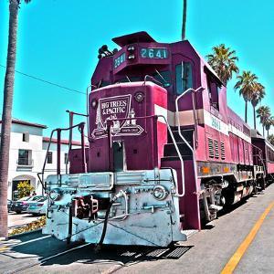 Big Train by Salvatore Elia