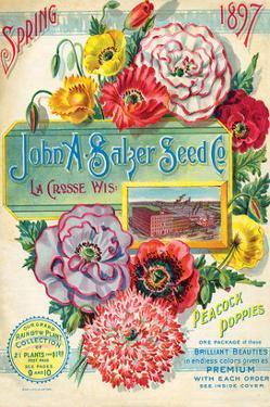 Salzer Seed Company Lacrosse