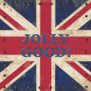 Jolly Good! by Sam Appleman
