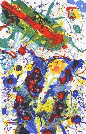 Untitled, c.1989 L 282/SF 341