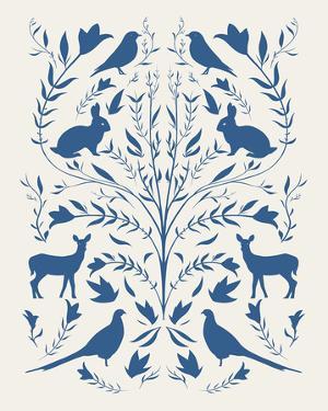 Woodland Folklore by Sam Kemp