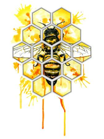 Hive Mentality by Sam Nagel