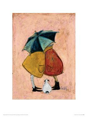 A Sneaky One by Sam Toft