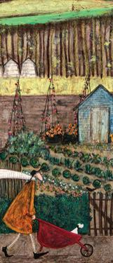 Summer by Sam Toft