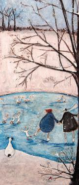Winter by Sam Toft