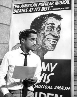 Sammy Davis Jr., The Patty Duke Show (1963)