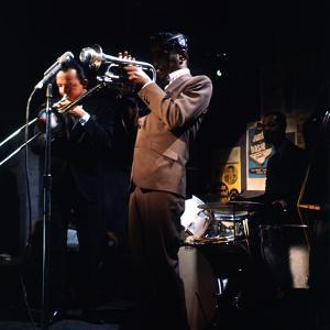 Sammy Davis Jr.