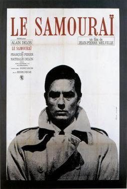 Samourai, Le - French Style