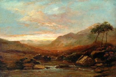 Landscape, 1822