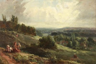 Landscape with Children