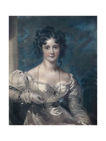 Rosamond Hester Elizabeth (nee Croker), 1828, (1903)