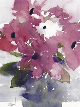 Floral Between I by Samuel Dixon