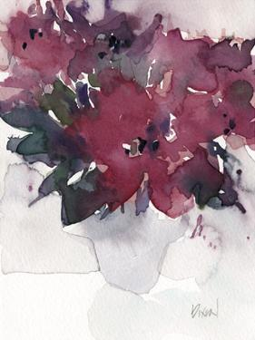 Floral Between III by Samuel Dixon