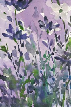 Garden Moment I by Samuel Dixon