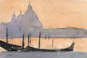 Venice Watercolors X by Samuel Dixon