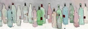 Wine Party III by Samuel Dixon