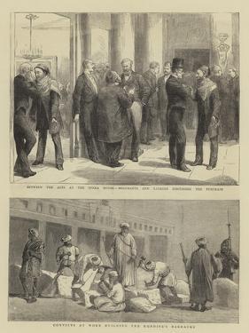 Life at Cairo by Samuel Edmund Waller