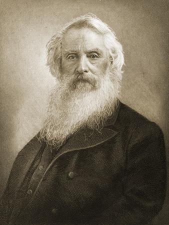Samuel Fb Morse, Inventor of the Telegraph