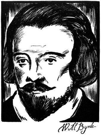 William Byrd (c1540-1623)