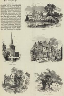 Bits of Kent by Samuel Read