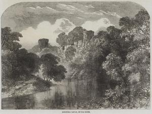 Bothwell Castle, on the Clyde by Samuel Read