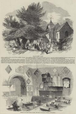 Duke of Wellington by Samuel Read