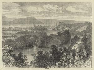 Inverness by Samuel Read