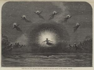 Scene the Last from the New Ballet of Electra, or the Lost Pleiad, at Her Majesty's Theatre by Samuel Read