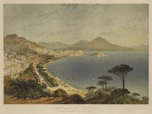 The Bay of Naples by Samuel Read