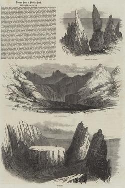 The Isle of Skye by Samuel Read