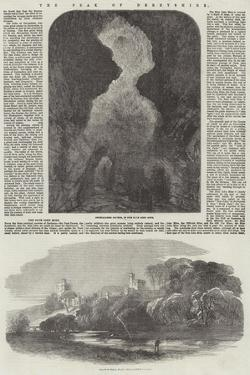 The Peak of Derbyshire by Samuel Read